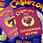 Правила игры Cashflow