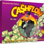 Игра Cashflow Кийосаки