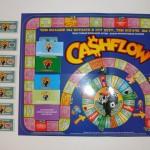 Поле Cashflow